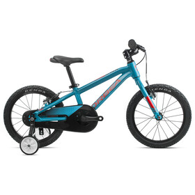 "ORBEA MX 16"" Kinder blue/red"